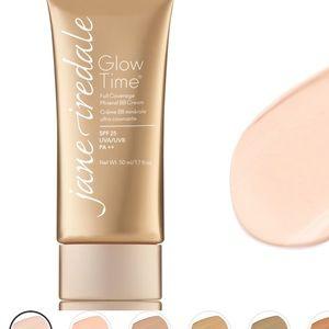 Jane Iredale Glow Time BB Cream bb1